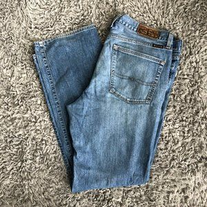 Men's Lucky Brand Jeans Vintage Straight